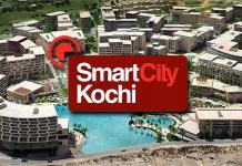 smart city kochi