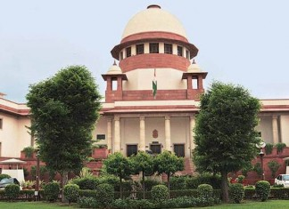 sc rejects budget plea