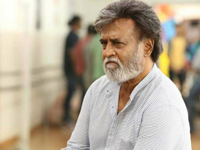 rajanikanth court notice rajanikanth rajanikanth give hints about entering politics