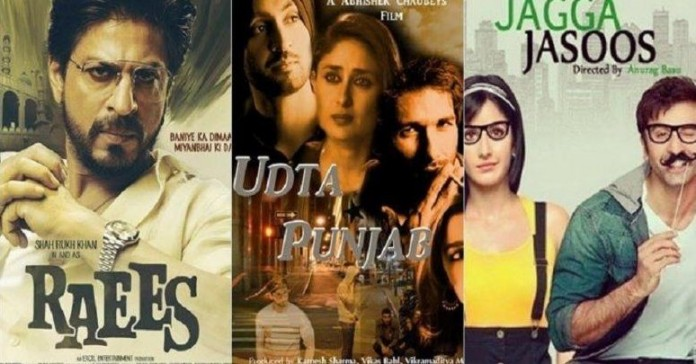 ban on indian films at pakistan uplifted