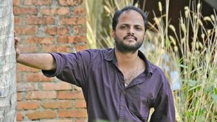 jude anthany joseph plays lead role in film case against jude anthony