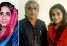kamal and vidya
