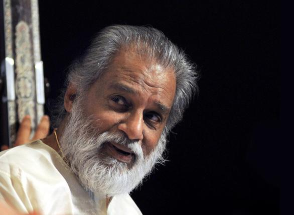 yesudas yesudas submitted request to enter padmanabhaswamy temple