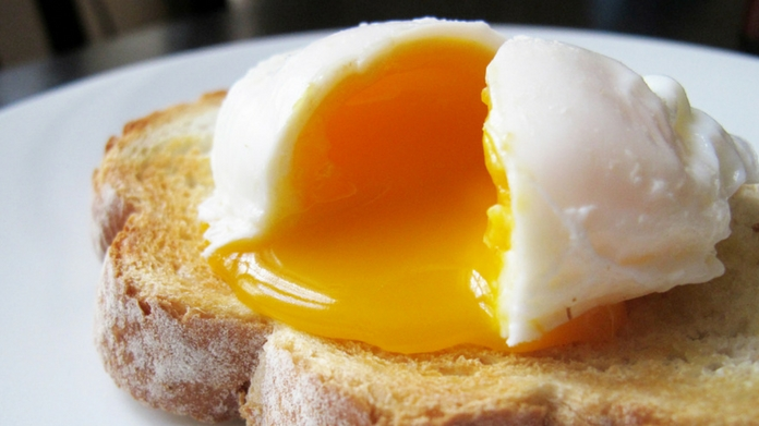 5 different ways to cook egg