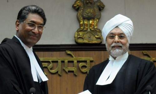 Justice JS Khehar