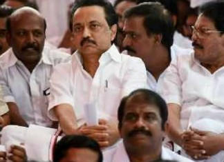 DMK boycot assembly
