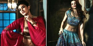 Jacqueline Fernandez's Photo Shoot