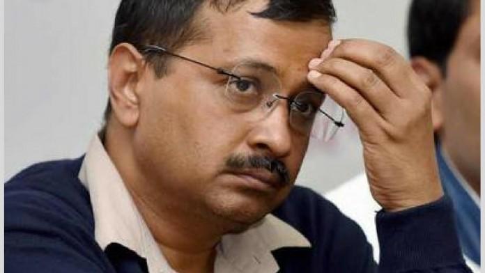 KEJRIWAL made mistake says aravind kejriwal