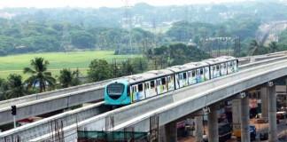 Kochi metro kochi metro discussion continues