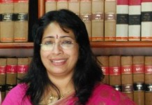 lakshminair plea in hc against lakshmi nair