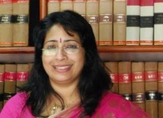 lakshminair plea in hc against lakshmi nair