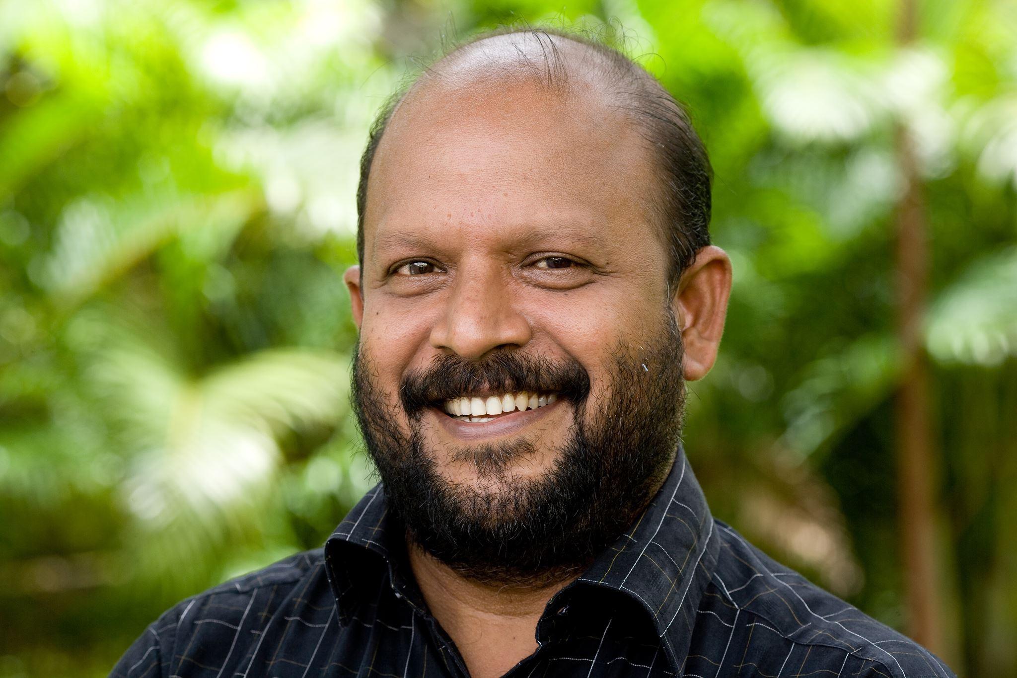 VS SunilKumar