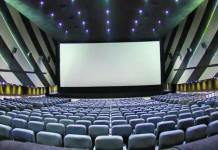 a class theatre