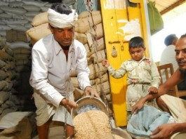 bjp to protest on ration issue 1