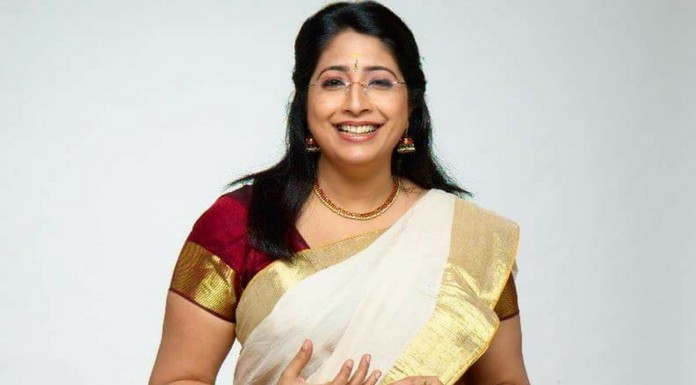 notice against laxmi nair