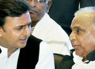 compromises between akhilesh and mulayam