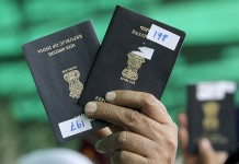 e passport passp no need of birth certificatefor applying passport