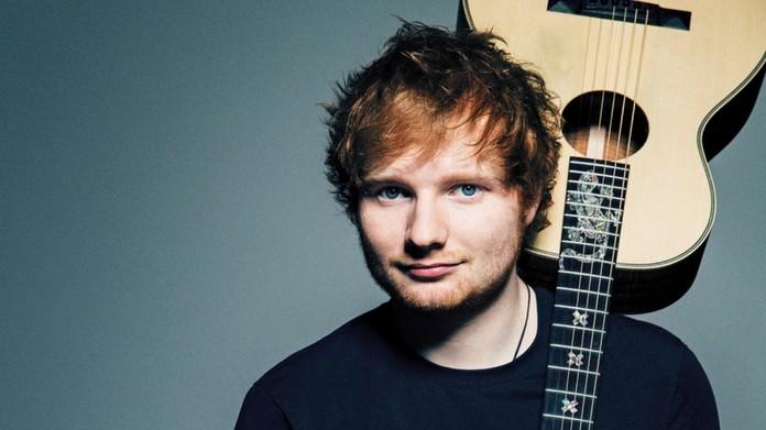 ed sheeran new singles
