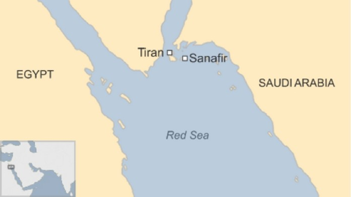 egypt court rejects transferring islands to saudi arabia