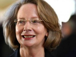 first woman chief justice for australian highcourt