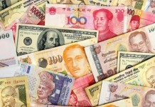 foreign currency worth 32 lakh seized