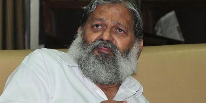 haryana minister