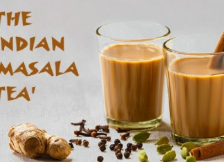 health benefits of drinking masala tea recipe