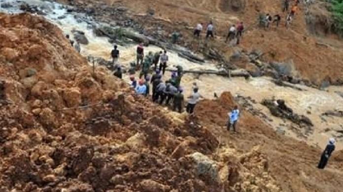 landslide landslide killed 26