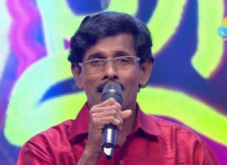 maxi the person who imitates janaki voice for 30 years