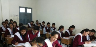 model-residential-school