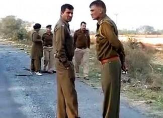 murthal police