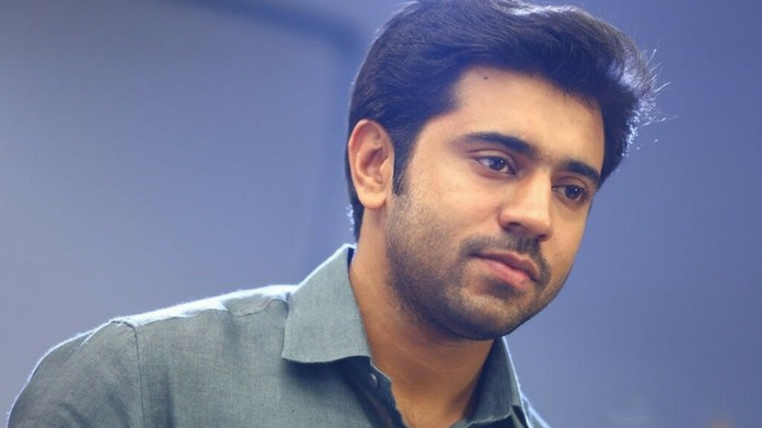nivin pauly new tamil movie richi