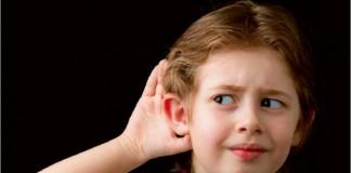 online seminar on hearing problem in children