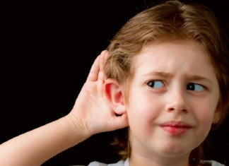 online seminar on hearing problem in children