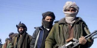 Pashtunistan liberation army