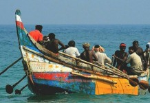 pension for fishermen