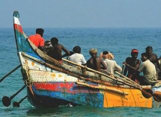 pension for fishermen