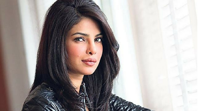 priyanka chopra hospitalised after accident