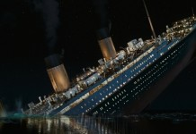 real reason behind titanic disaster