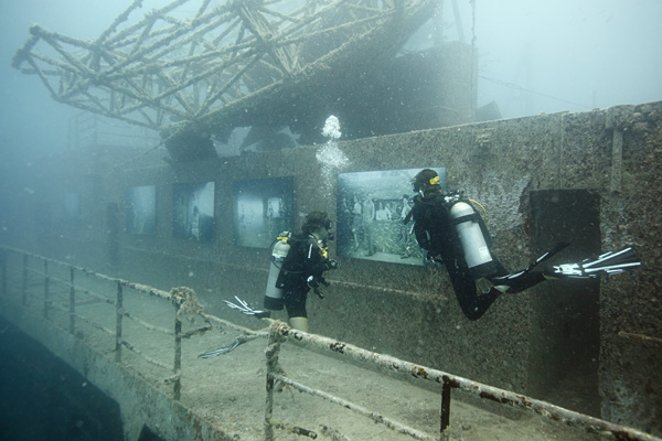 real reason behind titanic disaster