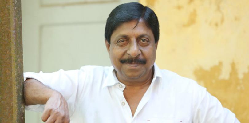 sreenivasan sreenivasan support dileep on actress attack case