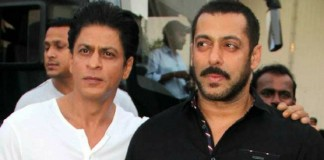 Shah Rukh Khan and Salman Khan comes together in tubelight