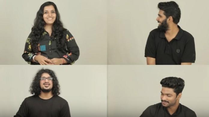 tribute to AR Rahman musicband pacha