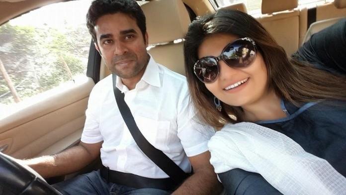 vijay sandra issue