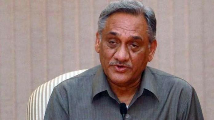 vijay bhahuguna