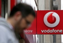 vodafone merges in idea