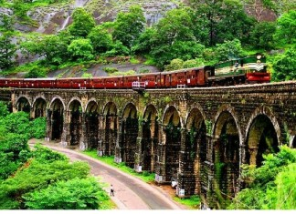 wayanad railway