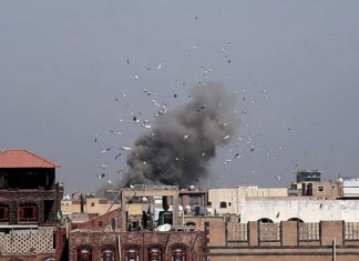 yemen attack death toll touches 70