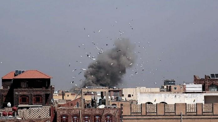 yemen attack death toll touches 70