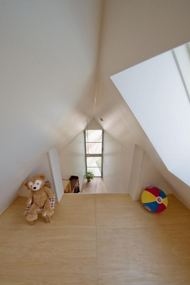 inside pics of miniature home